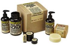 Masculine Repair Creams