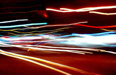 Effervescent Cityscape Photography