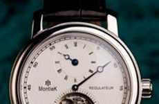 Affordable Luxury Timepieces