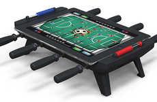 Retro Arcade Tablet Add-Ons