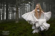 Countryside Fairy Tale Captures