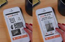E-Ink Smartphone Protectors