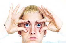 41 Slim Shady Projects