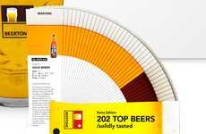 Boozy Beer-Measuring Tools