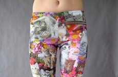 Cat-Crazed Clothing