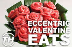 Eccentric Valentine Eats
