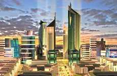 African Tech Cities