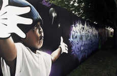 Graffiti-Sanctioning Festivals