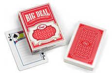 Note-Taking Card Decks