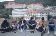 Urban Profiling Music Videos