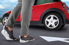 Female Driving Shoes