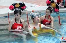 Exhibitionist Imperial Baths