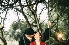 Fantasy Novel-Themed Weddings