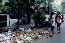 Decentralized Waste Management Solutions
