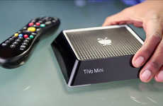 Home TV-Streaming Gadgets