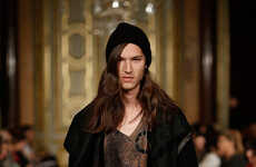 Sophisticated Gypsy Menswear