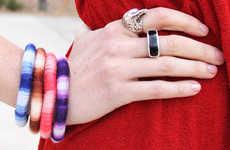 DIY Rope-Made Bracelets