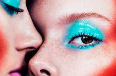 Exclusive Cosmetic Editorials