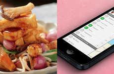 Special Dietary Restaurant Apps