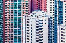 Chromatic Architecture Captures