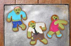 Zombie Baking Accessories