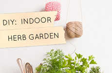 Homemade Herbivore Gardens