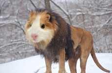Animal Altering Hybrids