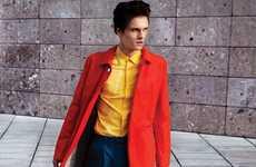 Couture Color Block Captures