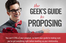 Nerdy Proposal Infographics