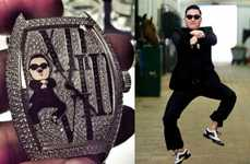 Viral Superstar Timepieces