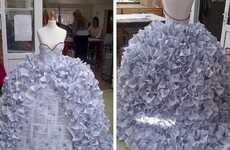 Cynical Wedding Gowns
