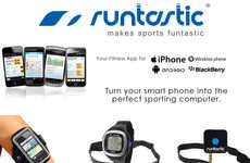 Compatible Exercise-Monitoring Devices
