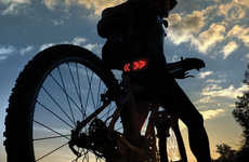 Cyclist Signalling Equipment