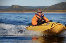 43 Thrill-Seeking Water Activities