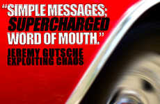 Supercharged Word of Mouth