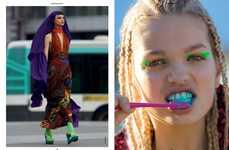 Eccentric Urban Fashion (UPDATE)