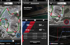 Speed-Enhancing Auto Apps