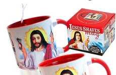 Magic Disappearing Profit Mugs