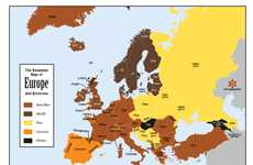 Beer-Translating Language Maps