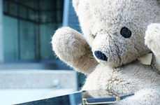 Health-Monitoring Teddy Bears