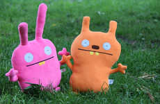 Ugly Dolls Proposal