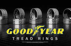 Tire Tread Accessories
