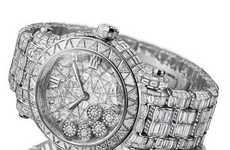 Decadent Diamond Timepieces
