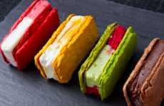High-Class Hybrid Desserts