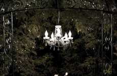 Fairytale Exterior Lighting