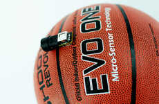 Shot-Correcting Basketball Sensors