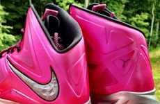 Fuchsia Charity Footwear