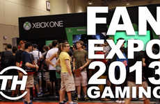 Canadian Gaming Conventions
