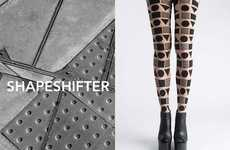 Architecture-Inspired Tights