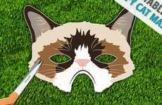 Moody Feline Disguises